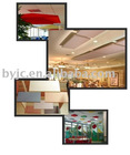 Fiberglass Ceiling - Cloud Ceiling Tile