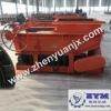 ZYM Brand belt feeder machine price supplier
