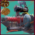 hot selling sawdust pellet mill KL007