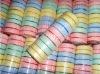 super soft colorful spunlace nonwoven fabric for Wet Towel Dispenser Parts