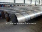 DSAW Steel Pipe