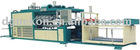 Full Automatic high-speed vacuum suction molding machine