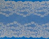 High elastic lace