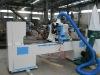 industrial wood lathe
