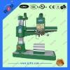 Radial Drilling Machine - ZQ3050X20/1