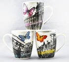 yiwu best-seller ceramic coffee mugs for September