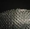 woven square wire mesh