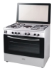 Free Standing Cooker(Gas Oven)