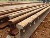 steel heavy rails
