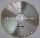 400mm Small Silver Diamond Saw Blade for Marble Cutting