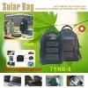 Hot Solar backpack