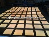 Fantasitc RGB flooring for wedding ,show case,pubs