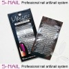 12pcs nail polish strips nail polish sticker