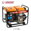 3kw,Electric start,Diesel Generator