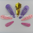 fashion latest hair clip for girl