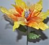 MJ-S-006 Prices are low wholesale handcraft flowers/Fashion artificial flowers