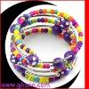 Wood bead kid's Bracelet GBR21197C