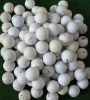 100% new plastic golf balls golf practice balls in good quality