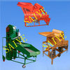hot sale Small vibration classification sieve