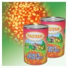 Canned soybean beans in tomato sauce delicious supplier