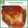Best Canned Mackerel in Jack Brine and Best Canned Mackerel in Tomato Sauce