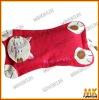 animal baby pillow with buckwheat husk