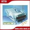 Luxurious 3-Crank Manual Bed