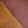 pu thermo leather