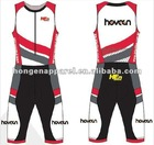 sublimation printing triathlon bike suit