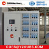 Electric Control Cabinet Powder Coating Line