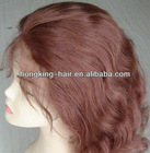 100% human remy hair full lace wig wholesale