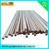 bamboo skewer in opp bag