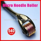 540 Needles Stainless Derma Roller Skin care products
