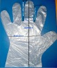 Disposable HDPE/PE/LDPE gloves
