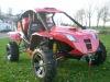 Sand buggy 700cc