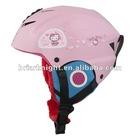 hello kitty kids/children ski helmet CE/EN 1077 Approved