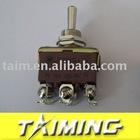 China switch KN-223 12mm 15A 250VAC reset