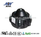 Match-Well ECR series brushless dc fan motor