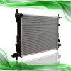 For Fait Palio 98 Auto Radiator Cooling System Aluminium Automotive Radiator