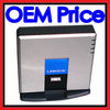 OEM Price for Unlock Linksys PAP2T Voip Voice Gateway