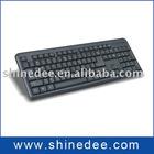 slim standard keyboard for for you desktop (SKD-540)