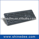 slim standard keyboard for for you desktop (SKD-540)