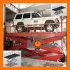 Auto Floor To Floor Heavy Scissor Lift