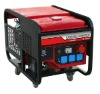 CE approved-10kw portable gasoline genset