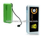 Universal Portable Power Bank For Iphone Samsung HTC Ipad Etc