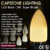 3w e14 led bulb