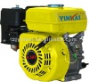 YK168FA used small diesel engine generator spare part