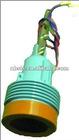 Surface lamp socket E39/E40 Alu material