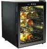46L wine cooler/ cooler & warmer/ cooling box/mini fridge