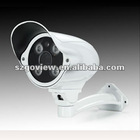IR LED array camera with 4pcs led lights